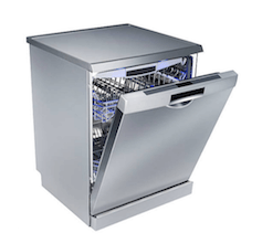 dishwasher repair new milford ct