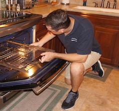 new milford appliance repair