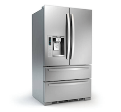 refrigerator repair new milford ct