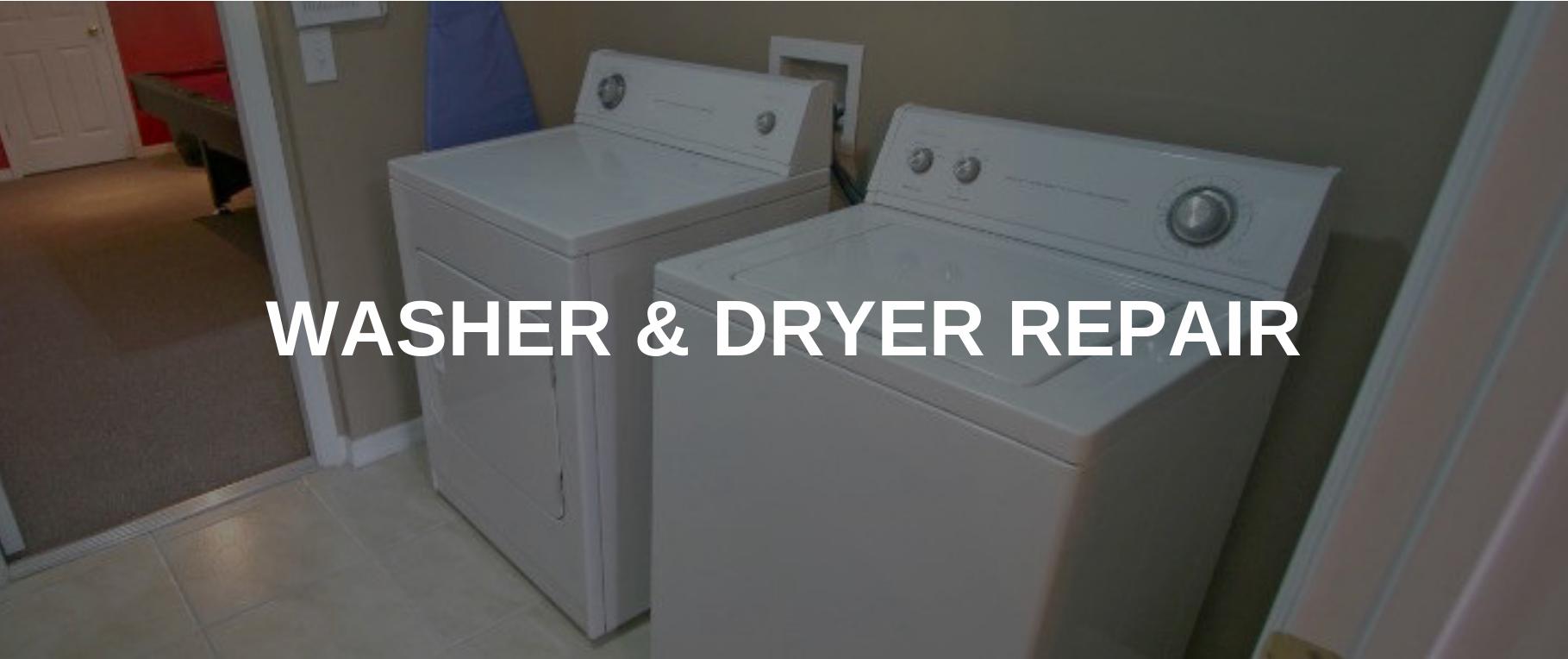 washing machine repair new milford